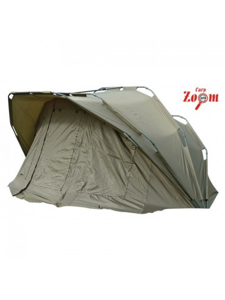 Палатка Carp Zoom Carp Expedition Bivvy 3+1