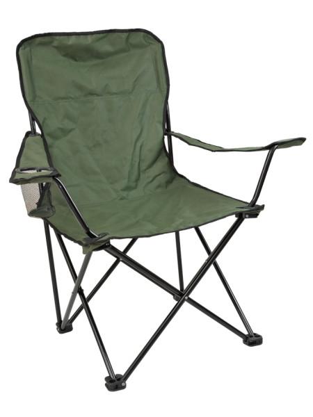 Складное кресло Foldable Armchair, 53x43x41/94cm