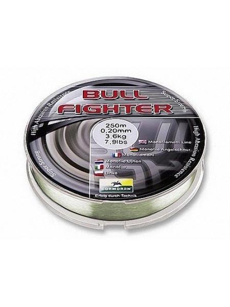 Леска Cormoran Bull Fighter Mono