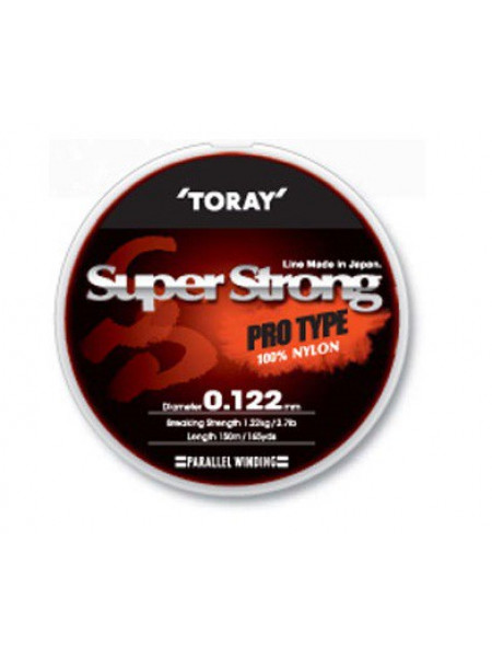 Леска Toray Super Strong
