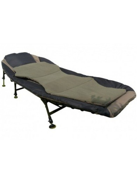 Раскладушка Prologic Prologic Green Limbo Bedchair