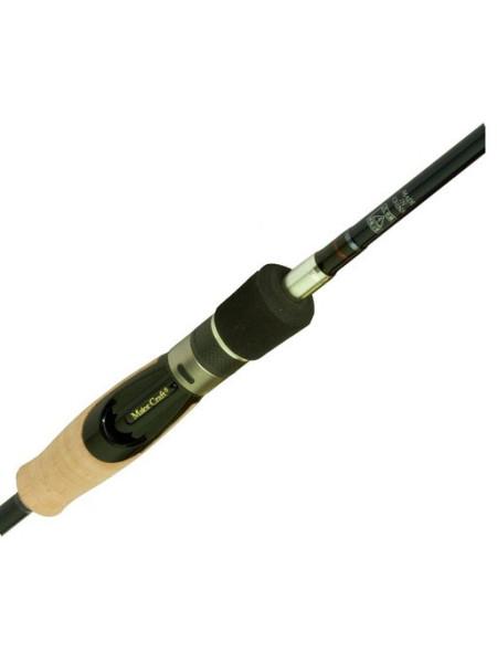 Спиннинг кастинговый Major Craft Basspara BPC-632M (191 cm, 7-21 g)