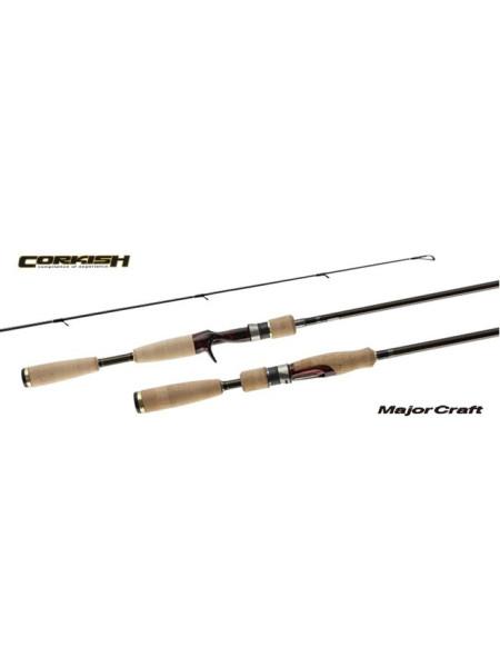 Спиннинги Major Craft Corkish CKC-68H 10-42гр.