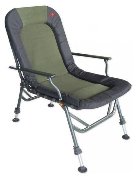 Heavy Duty 150+ Armchair