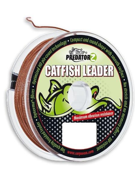 Поводковый материал Carp Zoom Predator-Z Catfish Leader