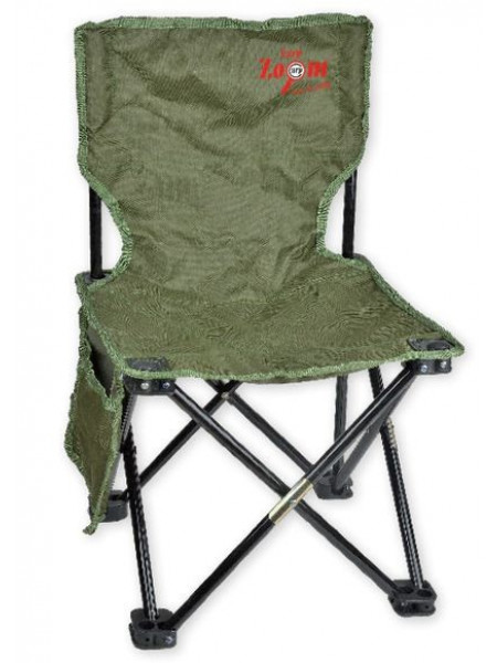 Кресло Carp Zoom Foldable Chair