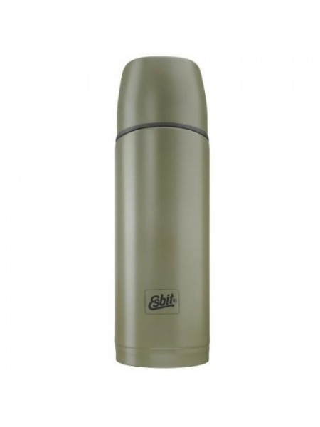 Термос Esbit Steel vacuum flask olive 1 л