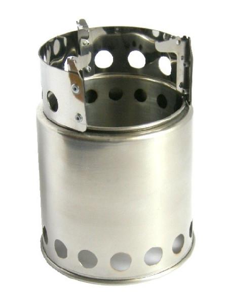 Легкая походная турбопечка BM Airwood UltraLight