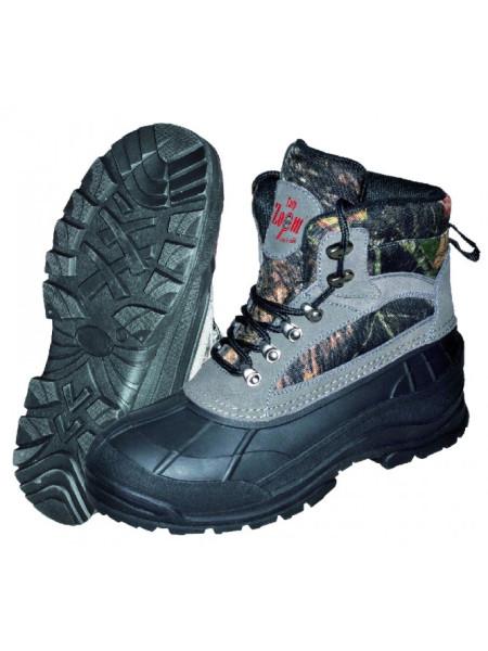 Ботинки Carp Zoom Camou Field Boots