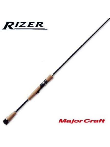 Спиннинги Major Craft Rizer RZS-702L (213 cm, 3-12 g)