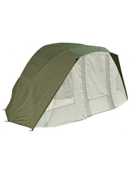 Палатка карповая Carp Zoom Winterskin (Зимнее покрытие для палатки FANATIC 2 Bivvy)