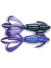 Раки Keitech Crazy Flapper (408 - Electric June Bug)