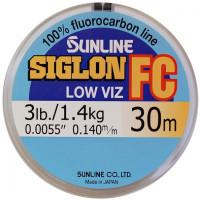 Флюорокарбон Sunline Siglon FC 0.18 мм