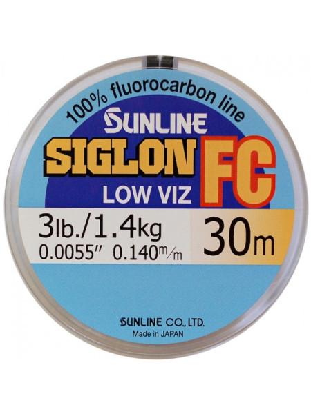 Флюорокарбон Sunline Siglon FC