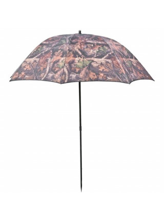 Зонт рыболовный Carp Zoom Camou Umbrella