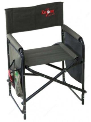 Кресло Carp Zoom Easy Alu Armchair