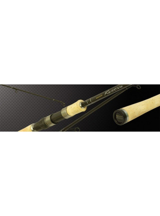 Спиннинги Major Craft Restive RTS-732L (221 cm, 5-15 g)