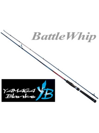 Спиннинги Yamaga Blanks Battle Whip