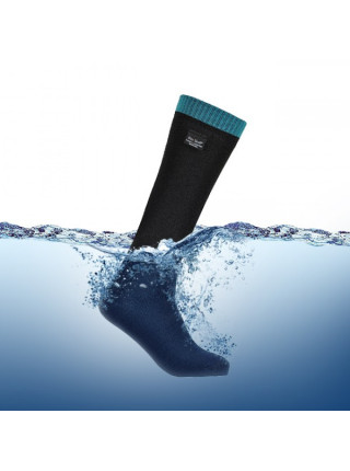 Водонепроницаемые носки Dexshell Overcalf Wading