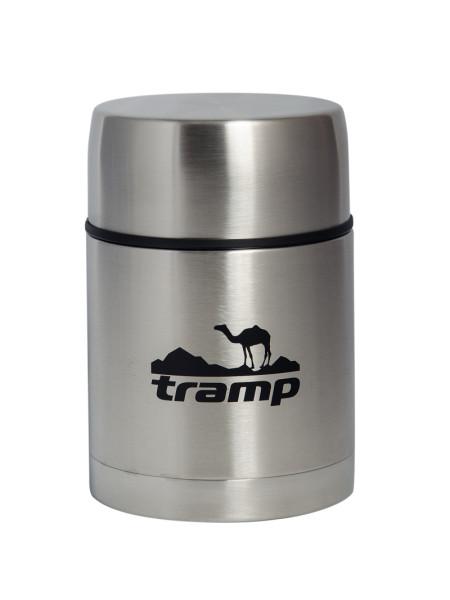 Термос с широким горлом Tramp 0,7л
