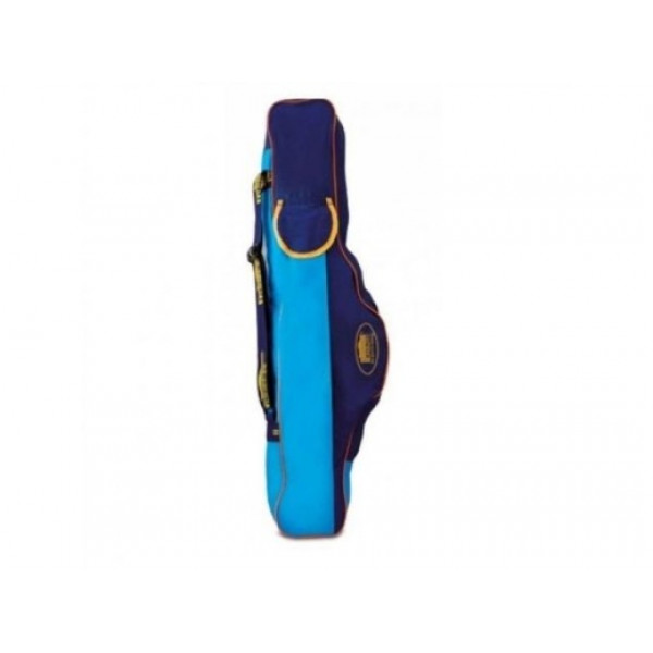 Чехол Lineaeffe для cпиннинга с катушкой + боковой карман 1.50м