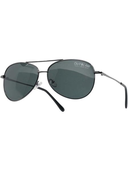 Очки поляризационные Balzer Outlaw Pilotenbrille