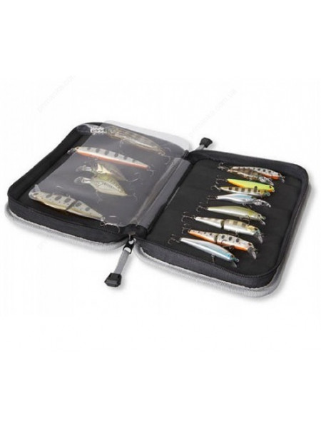 Сумка для блесен Daiwa Lure Bag XL