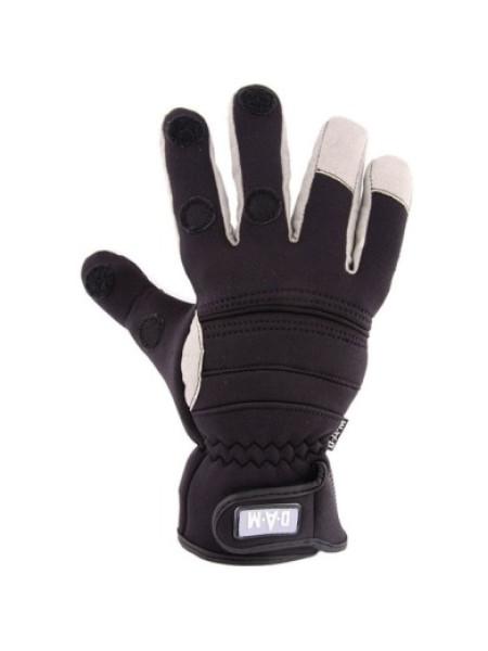 Перчатки DAM Amara Neopren с отстегными пальцами 2мм неопрен