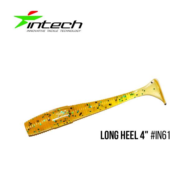 "Приманка Intech Long Heel 4"" IN61"