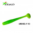 "Приманка Intech Long Heel 4"" #03"