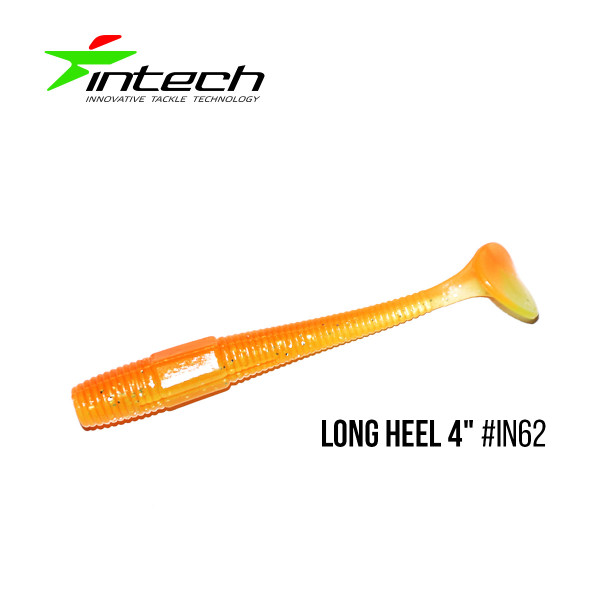 "Приманка Intech Long Heel 4"" IN62"