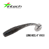 "Приманка Intech Long Heel 4"" IN59"