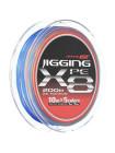 Плетеный шнур LineSystem  JIGGING PE X8