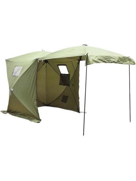 Рыболовная палатка - тент InstaQuick Fishing Tent, 180x180x205cm