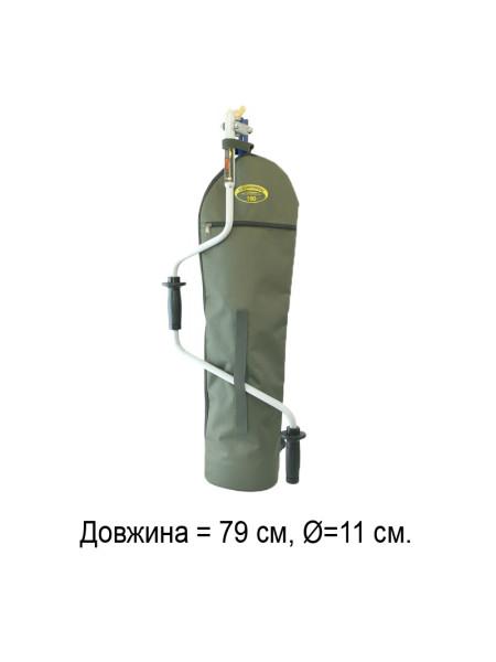 Чехол для ледобуров универсальный ЧДЛ-110a