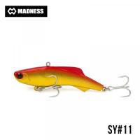 """.Воблер Madness Shiriten VIBE 73 (73mm, 17gr) (SY10)"