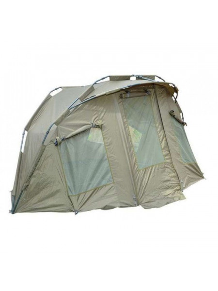 Карповая палатка CZ Carp Expedition Bivvy 2