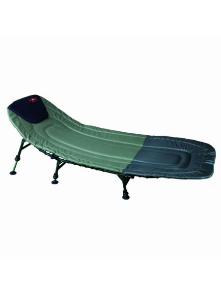 Раскладушка Carp Zoom ECO Bedchair