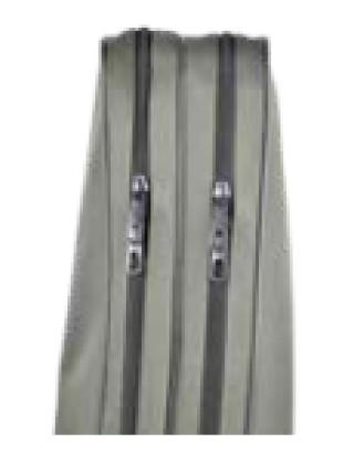 Мягкий чехол CZ NS Double Rod Bag, 140x23x12cm