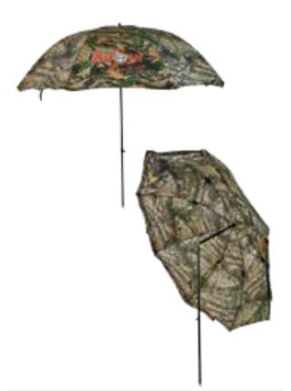 Зонт-палатка CZ Umbrella camou