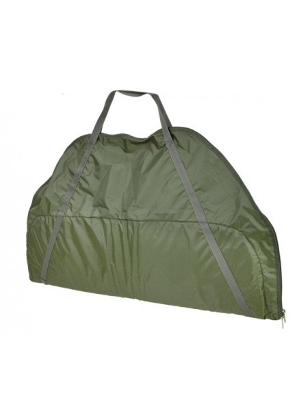 Карповый мат 2 в 1 CZ 2in1 Unhooking Mat & Weigh Sling