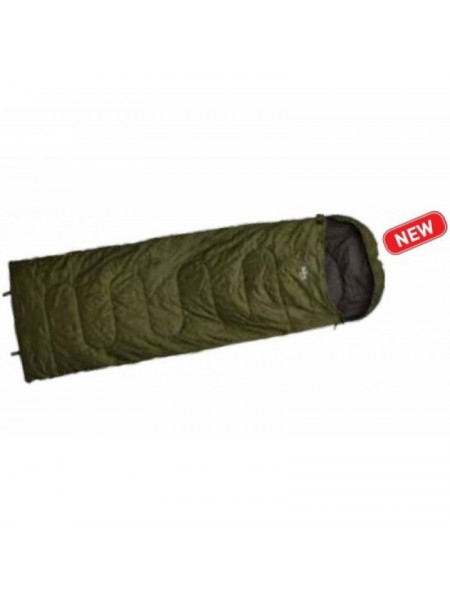 Спальный мешок Carp Zoom Novice Sleeping Bag